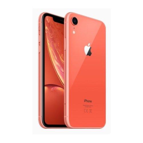 Фото Смартфон Apple iPhone Xr 64GB (MRY82) Coral