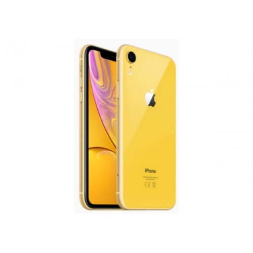 Фото Смартфон Apple iPhone Xr 128GB (MRYF2) Yellow