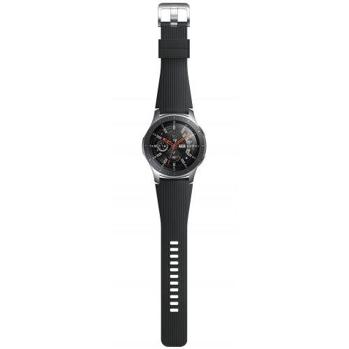Фото Умные часы Samsung Galaxy Watch 46mm (SM-R800NZSASEK) Silver