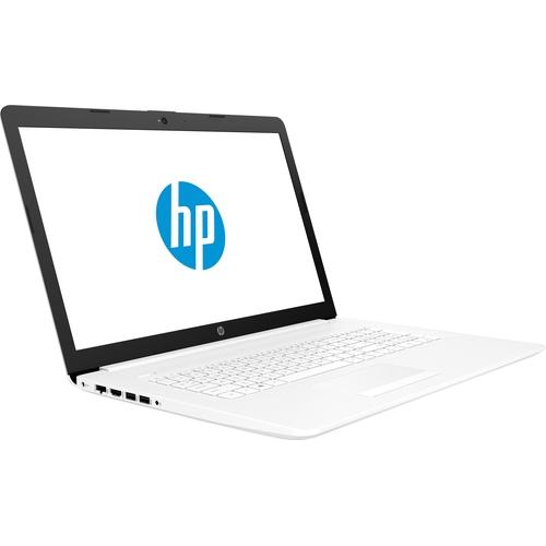 Фото Ноутбук HP Notebook 17-ca0059ur (4MV98EA) White