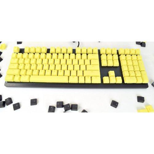 Фото Сменные клавиши для клавиатуры Mionix WEI Keycaps (MNX-05-27001) French Fries