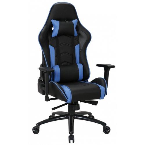 Фото Игровое кресло HATOR Sport Air (HTC-920) Black/Blue