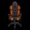 Фото Кресло HATOR Hypersport Air (HTC-942) Black/Orange