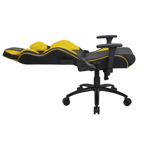 Фото Кресло HATOR Hypersport Air (HTC-944) Black/Yellow
