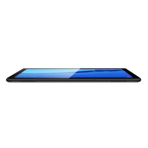 Фото Планшет Huawei MediaPad T5 10.1 3/32GB LTE (53010DHM) Black