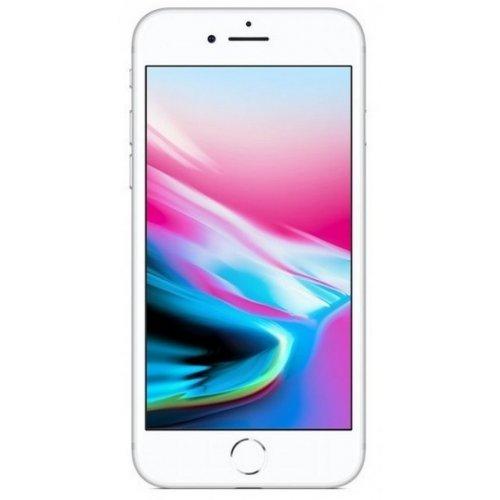 Фото Смартфон Apple iPhone 8 64GB (MQ6H2) Silver