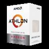 Фото AMD Athlon 200GE 3.2GHz sAM4 Box (YD200GC6FBBOX)