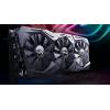Фото Відеокарта Asus ROG GeForce RTX 2070 STRIX 8192MB (ROG-STRIX-RTX2070-8G-GAMING)
