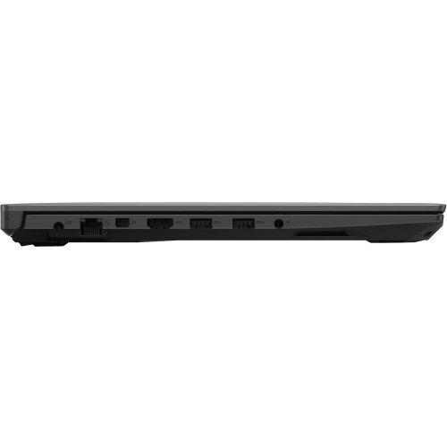 Фото Ноутбук Asus ROG Strix GL703GM-E5023T (90NR00G1-M00300) Scar Gunmetal