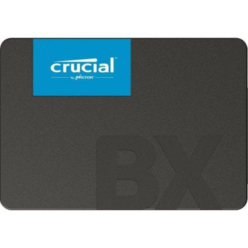 Фото SSD-диск Crucial BX500 3D NAND 480GB 2.5