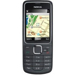 Фото Мобильный телефон Nokia 2710 classic Navi Black
