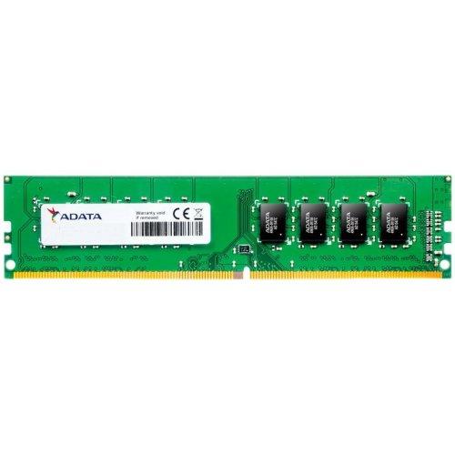 Фото ОЗУ ADATA DDR4 4GB 2666Mhz Premier (AD4U2666J4G19-S)