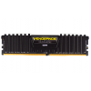 Corsair DDR4 8GB 3000Mhz Vengeance LPX (CMK8GX4M1D3000C16) Black