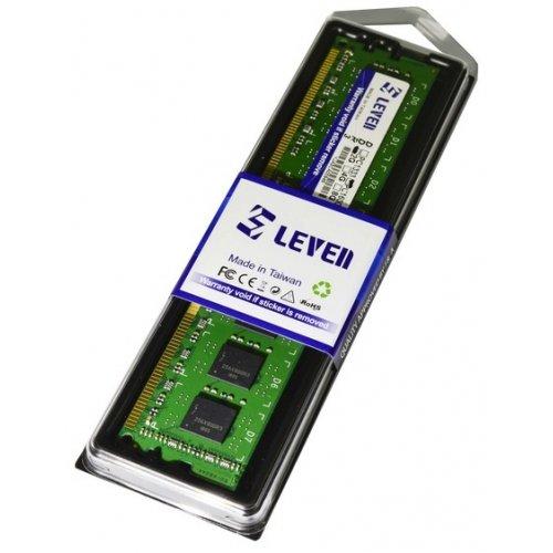 Фото ОЗУ LEVEN (JRam) DDR3 2GB 1600Mhz (PC1600 DDR3 2G)