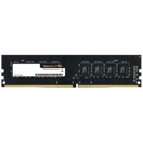 Фото ОЗУ Team DDR4 8GB 2666Mhz Elite (TED48G2666C1901)