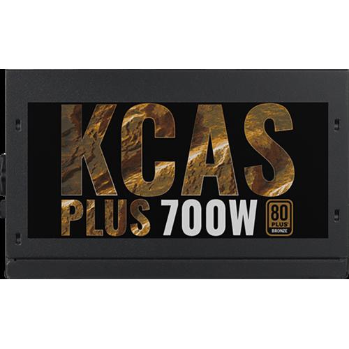Фото Aerocool KCAS PLUS 700W (KCAS-700 PLUS)