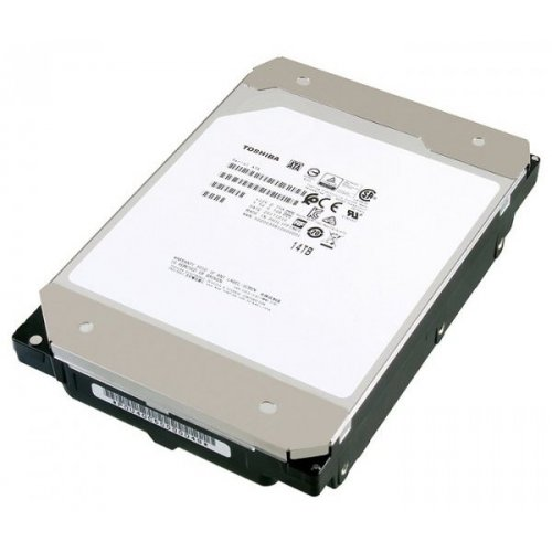 Фото Жесткий диск Toshiba Enterprise Capacity 14TB 256MB 7200RPM 3.5