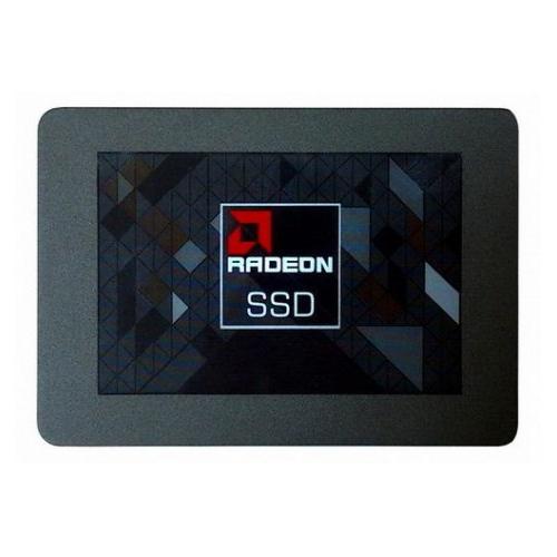 "Фото SSD-диск AMD Radeon R5 TLC 120GB 2.5"" (R5SL120G)"