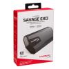 Фото SSD-диск HyperX Savage EXO 3D TLC 480GB USB 3.1 (SHSX100/480G)