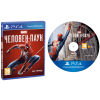 Фото Игра для PS4 Spider-Man RU (PS4) Blu-ray