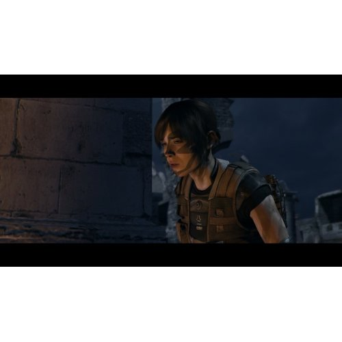 Фото Игра для PS4 Коллекция Heavy Rain и За гранью: Две души RU (PS4) Blu-ray