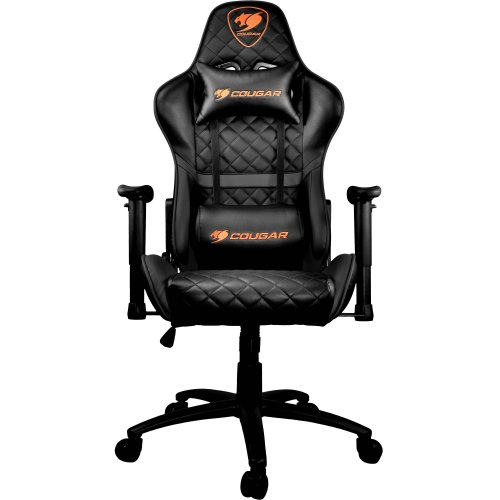 Фото Игровое кресло Cougar ARMOR One Gaming Chair Black