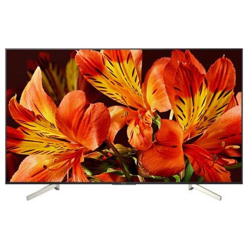 Купить Телевизоры, Sony KD85XF8596BR2