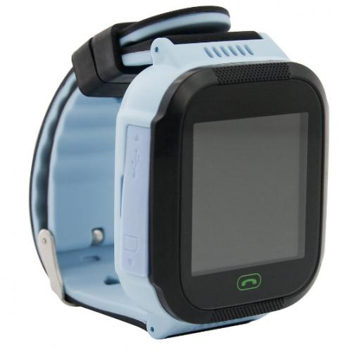 Фото Умные часы GOGPS ME K12 (K12BL) Blue