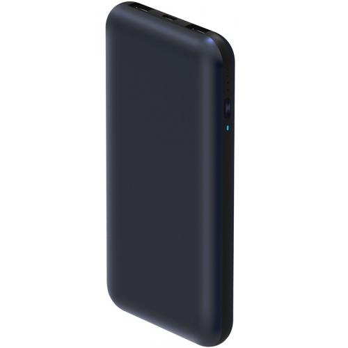 Фото Внешние аккумуляторы ZMI 10 PowerBank 15000 mAh Type-C (QB815) Black