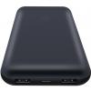 Фото Внешний аккумулятор ZMI 10 PowerBank 15000 mAh Type-C (QB815) Black