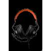 Фото Игровые наушники Cougar Phontum Black/Orange