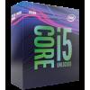 Фото Intel Core i5-9600K 3.7(4.6)GHz 9MB s1151 Box (BX80684I59600K)
