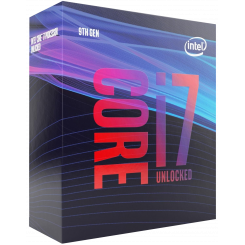 Intel Core i7-9700K 3.6(4.9)GHz 12MB s1151 Box (BX80684I79700K)