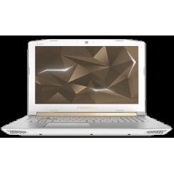Фото Ноутбук Acer Predator Helios 300 PH315-51 (NH.Q4HEU.004) White