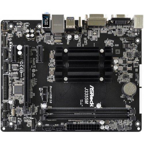 Фото Материнская плата AsRock J3355M (Intel J3355)