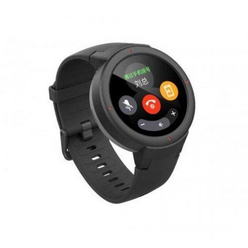 Фото Умные часы Xiaomi Amazfit Verge Grey