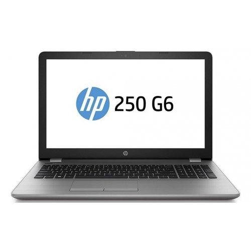 Купить Ноутбуки, HP 250 G6 (4LS70ES) Silver