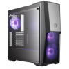 Cooler Master MasterBox MB500 RGB Window без БП (MCB-B500D-KGNN-S00) Black