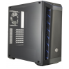 Cooler Master MasterBox MB511 Window без БП (MCB-B511D-KANN-S03) Black/Blue
