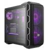 Cooler Master MasterCase H500 RGB Window без БП (MCM-H500-IGNN-S00) Iron Grey