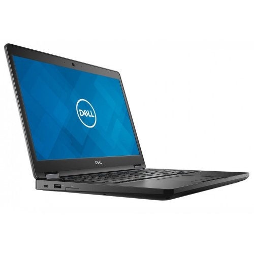 Купить Ноутбуки, Dell Latitude 5490 (N113L549014ERC_W10) Black
