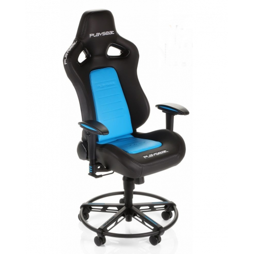 Фото Кресло Playseat L33T (GLT.00144) Black/Blue