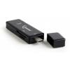 Фото Кардридер Gembird Type-C USB 3.1 microUSB microSD/HC/XC (UHB-CR3IN1-01)