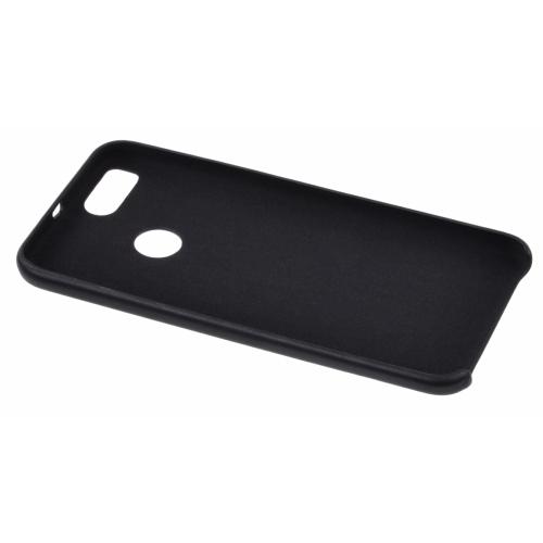 Фото Чехол 2E для Xiaomi Mi A1 PU Case (2E-MI-A1-MCPUB) Black