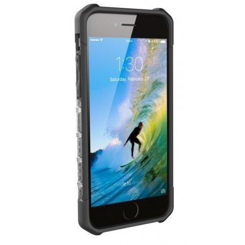 Фото Чехол UAG для Apple iPhone 6/6S/7/8 Plasma (IPH8/7-L-AS) Ash