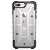 Фото Чехол UAG для Apple iPhone 6/6S/7/8 Plus Plasma (IPH8/7PLS-L-IC) Ice