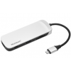 Фото USB-хаб Kingston USB 3.1 Type-C + HDMI + card reader (C-HUBC1-SR-EN) Black