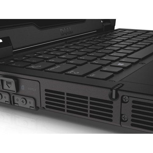 Фото Ноутбук Dell Latitude 14 7414 Rugged Extreme (74i716S3R73-WBK) Black