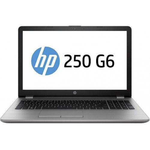Купить Ноутбуки, HP 250 G6 (4QW29ES) Silver