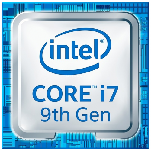 Фото Процессор Intel Core i7-9700K 3.6(4.9)GHz 12MB s1151 Tray (CM8068403874212)